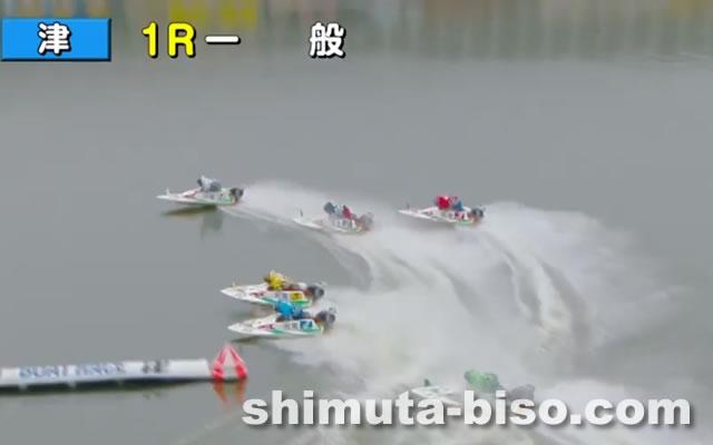 回り足競艇