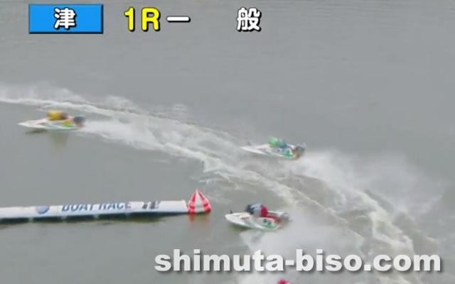 レース足競艇